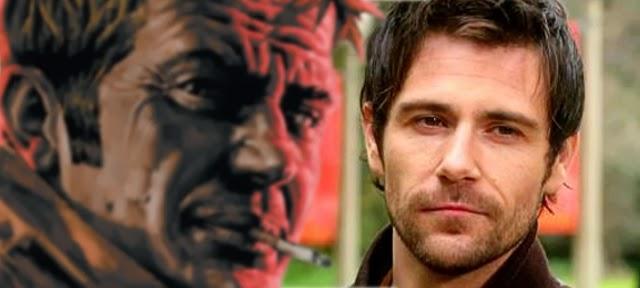 Matt Ryan interpretara a John Constantine en la nueva serie de tv