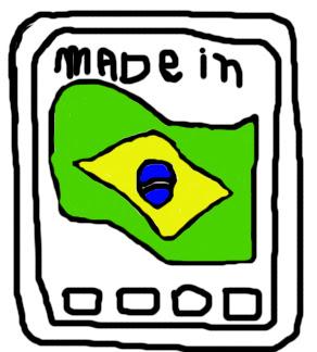 Tablet do Brasil