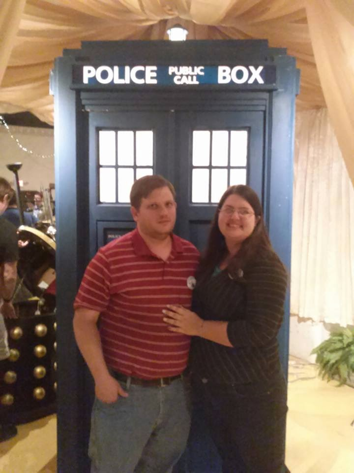 Time Lord Fest 2014 - My Favorite Costumes