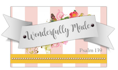 """Wonderfully Made"""