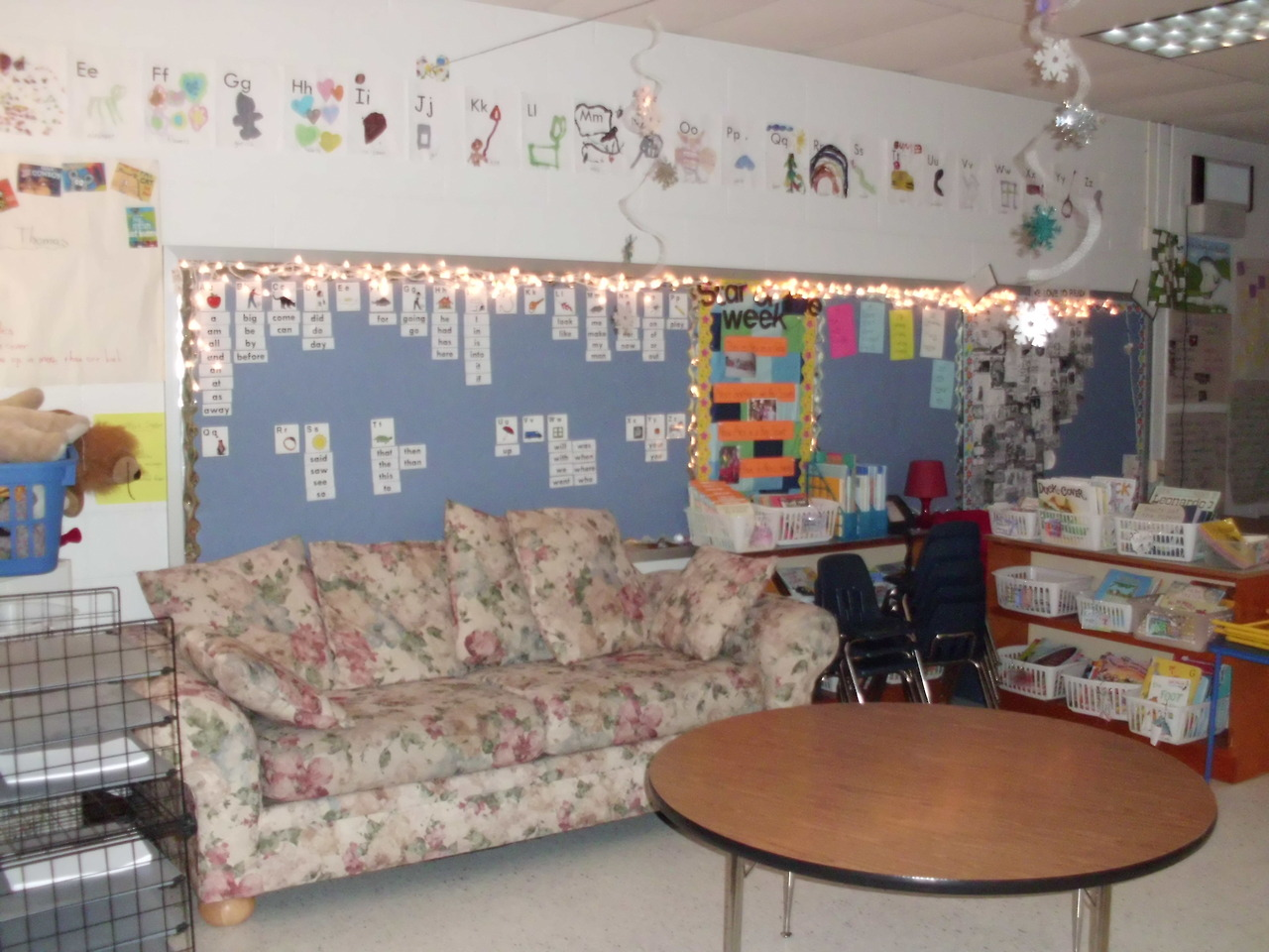 Beautiful Elementary Classrooms ~ Elementary my dear or far from it beautiful classrooms