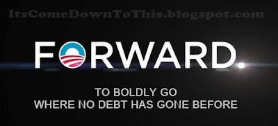 2012 Obama Forward slogan