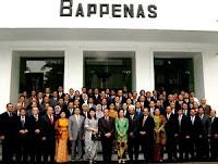 Lowongan Kerja CPNS Kementerian PPN/BAPPENAS