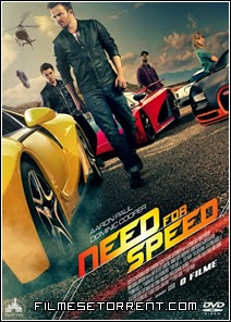 Need For Speed O Filme Torrent Dual Audio