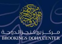 Israeli Attack: Desperate Bid to Save Failed Syrian Campaign brookings doha center logo