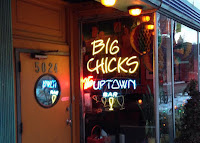 Big Chicks Gay Bar Chicago, IL
