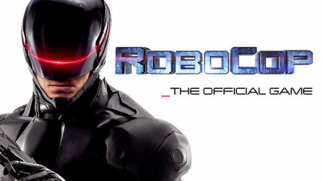 Robocop Mod Apk + Data (Unlimitd Money) Android Game