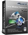 Tipard Total Media Converter Platinum 6.2.16.1409 Full Patch 1