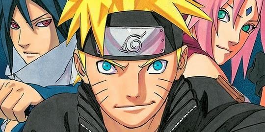 Naruto Shippuden, Actu Japanime, Japanime, Studio Pierrot,