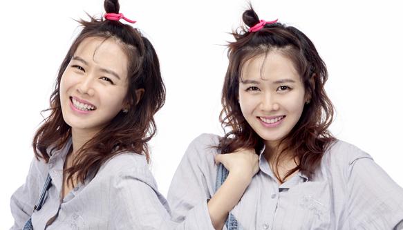 Ye-jin Son - Wallpaper Image