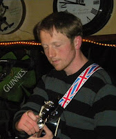 Christian Nelson Hoarders songwriter and producer