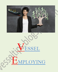 VESSEL EMPLOYING BOOK