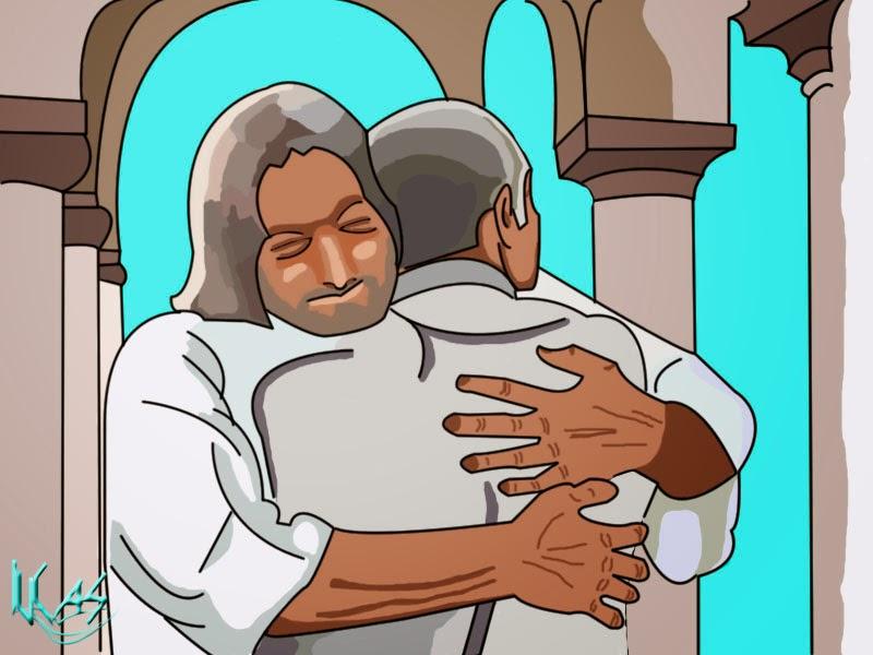 MISIÓN DE JESÚS EN LA TIERRA 2º