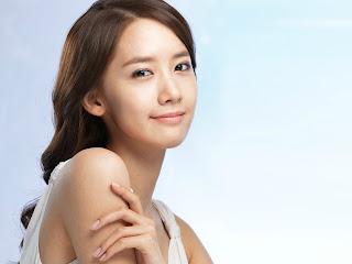 SNSD Girls Generation Yoona (윤아; ユナ) Wallpaper 2