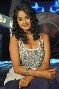 Niktha Pawar latest glam pics-thumbnail-13