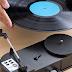 Muziek converteren van vinyl naar Mp3