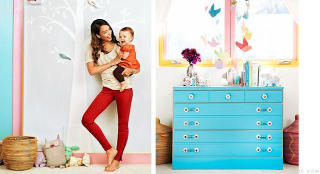 decorar habitacion infantil
