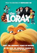 El Lorax (2012) [Latino]
