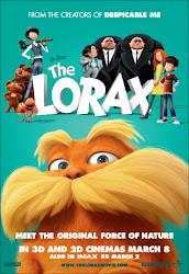 El Lorax (2012)