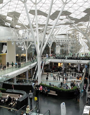 Amazing Shopping Malls Seen On www.coolpicturegallery.us