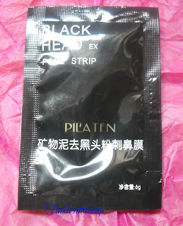 bornprettystore_haul_blackhead_pore_cleansing