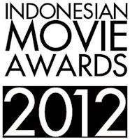 Indonesian Movie Awards 2012
