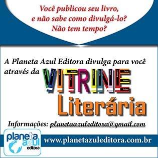 Vitrine Literária