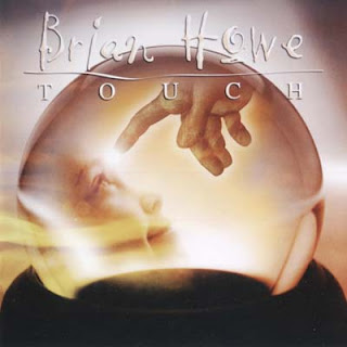 Brian Howe - Touch (2003)