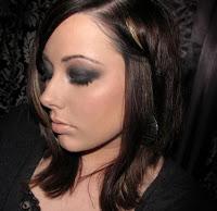 sexy makeup eyes