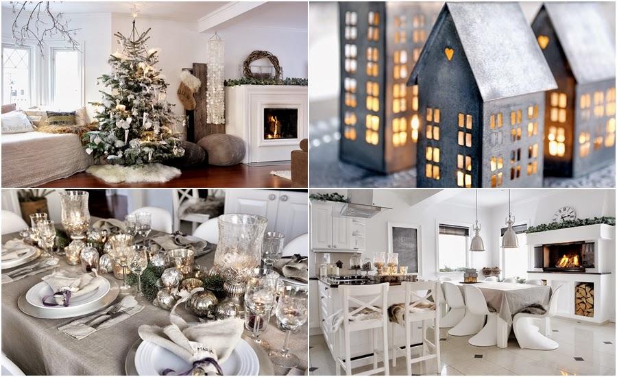 wystrój wnętrz, home decor, wnętrza, urządzanie mieszkania, scandi, nordic, styl skandynawski, święta, Boże Narodzenie, dekoracje świąteczne