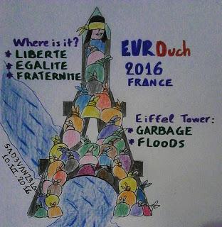 EUROch 2016 - FRANCE