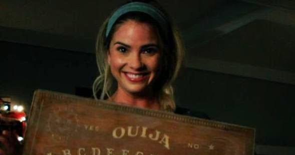Pensieri cannibali ouija un film di m e r d a - La tavola di ouija ...