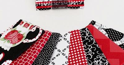 Fort Worth Fabric Studio: Half Yard Bundle Giveaway