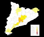 mapa dels Cognoms de topònims catalans entre valencians (en construcció)