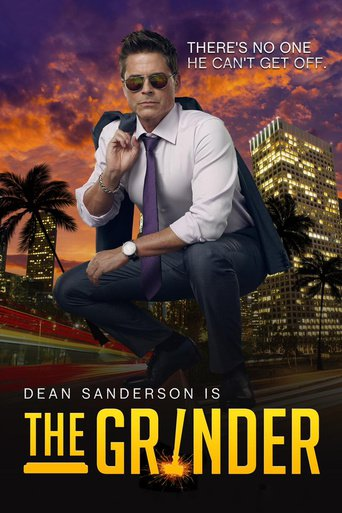 The Grinder (2015-) tainies online oipeirates