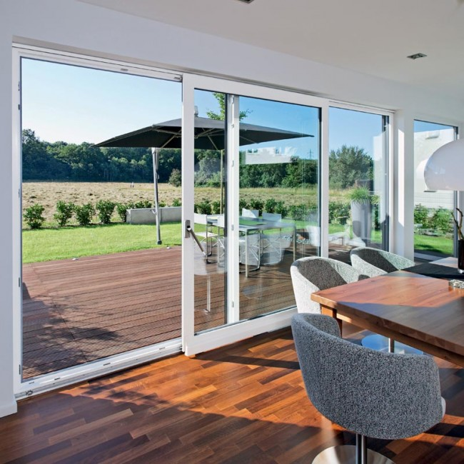 L intervento di sostituzione delle finestre deve migliorare l efficienza energetica dell immobile - Sostituzione finestre detrazione ...