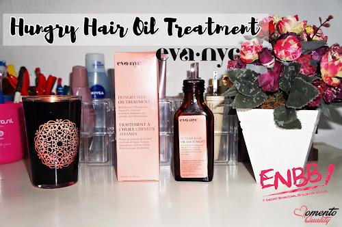 Hungry Hair Oil Treatment Eva NYC