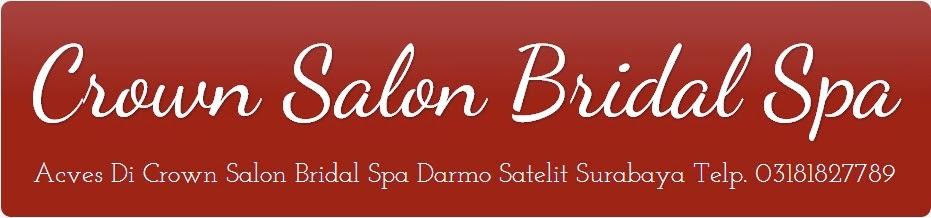 CROWN SALON BRIDAL SPA