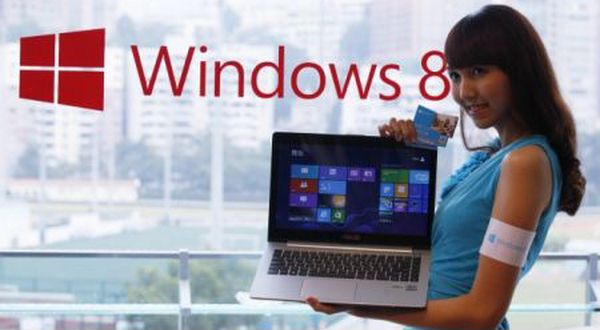 Hacker, PC Windows 8 Lebih Bahaya