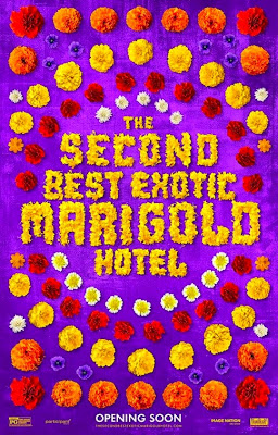 The Second Best Exotic Marigold Hotel Song - The Second Best Exotic Marigold Hotel Music - The Second Best Exotic Marigold Hotel Soundtrack - The Second Best Exotic Marigold Hotel Score