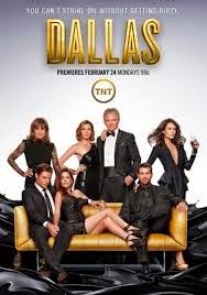 Assistir Dallas 3 Temporada Dublado e Legendado
