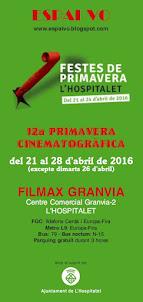 12a PRIMAVERA CINEMATOGRÀFICA