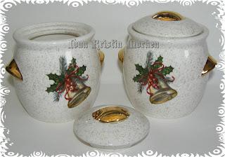 Liten keramikkovn