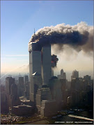 twin towers (twin towers form airplane pictures )