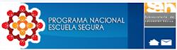 Programa Nacional Escuela Segura