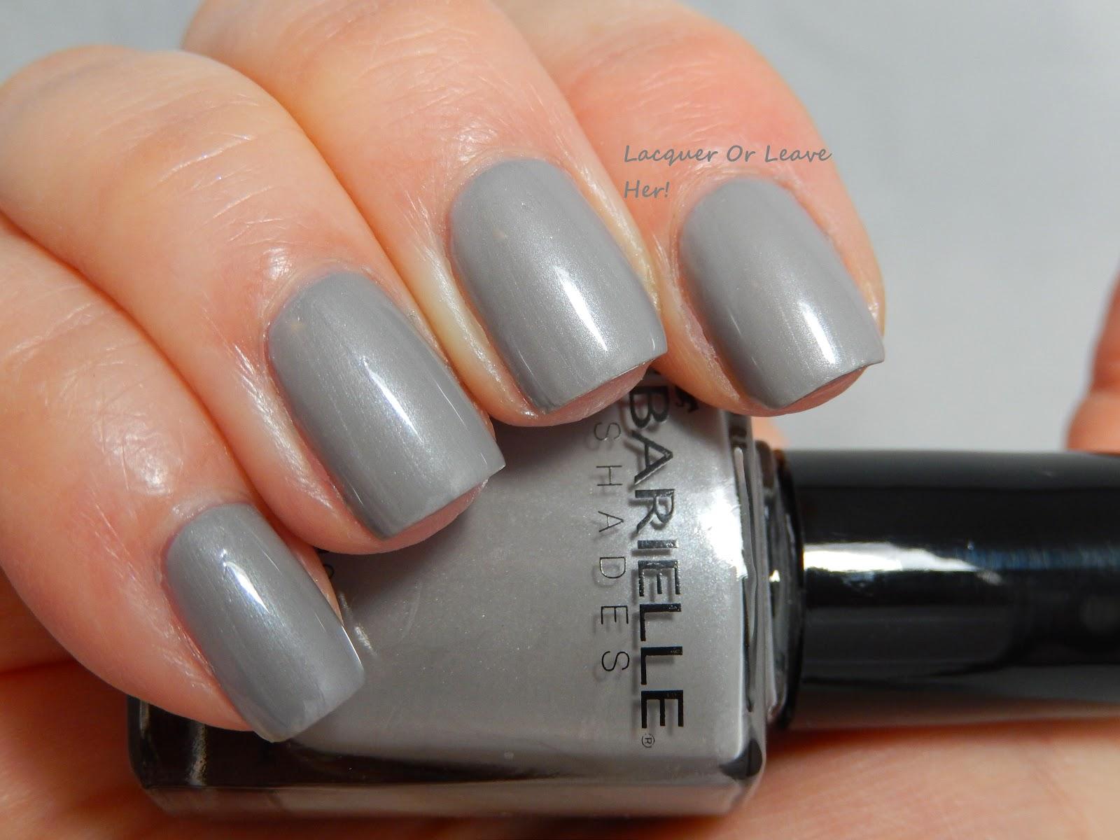 Barielle Gray Sky