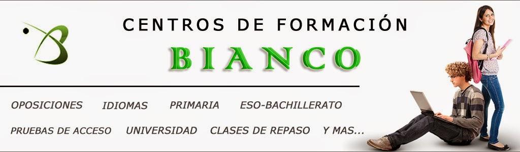 ACADEMIA BIANCO - ALBACETE