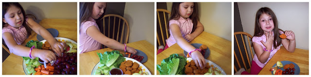 #ad 2 Quick Tyson Chicken Nugget Meal Ideas #LoveUrNuggets #shop #cbias