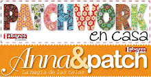 PATCHWORK EN CASA
