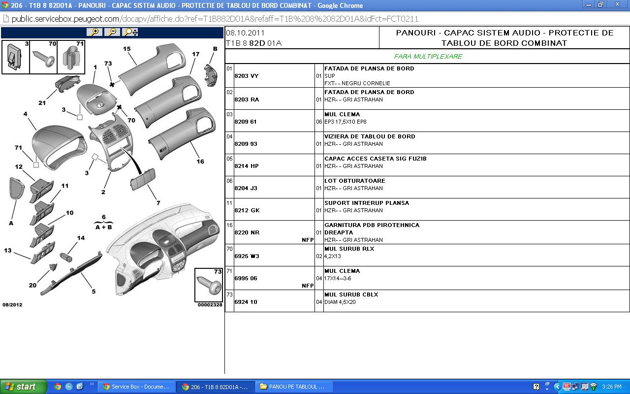 haynes manual pdf peugeot 206
